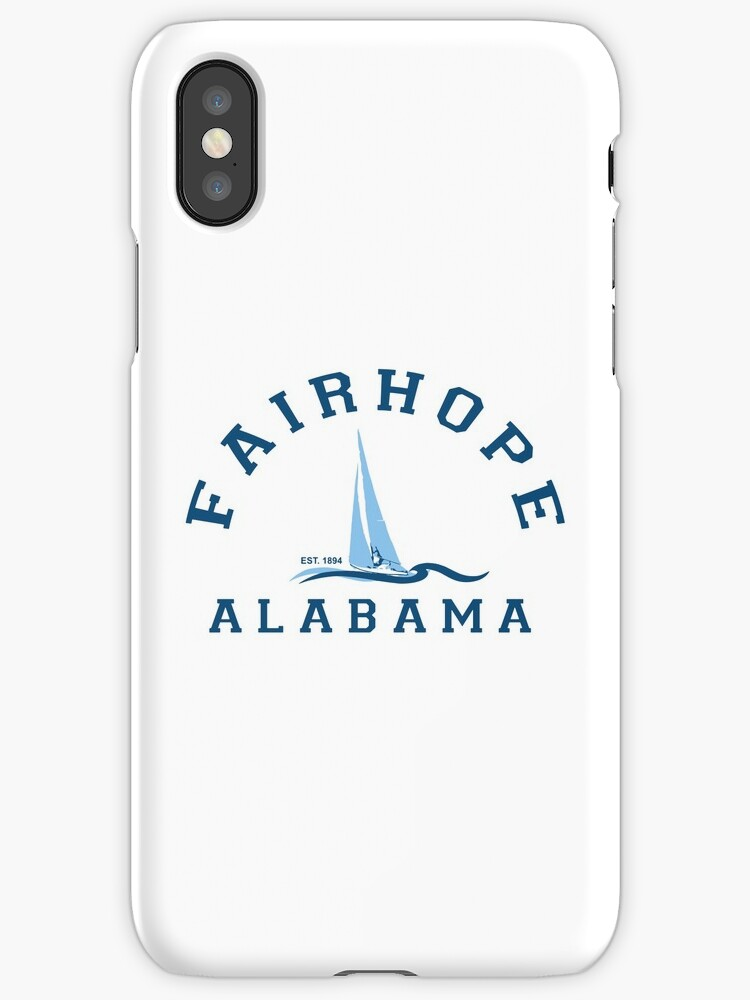 Fairhope - Alabama. by America Roadside.