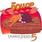 DOLLOP - Dingulp (clothing) by James Fosdike
