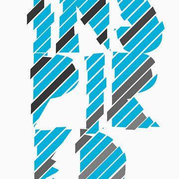 striped by jimbo29