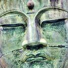 BuddhaHead by William R. Bullock