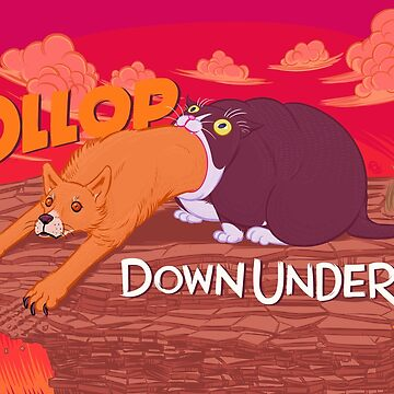 DOLLOP - Dingulp by MrFoz