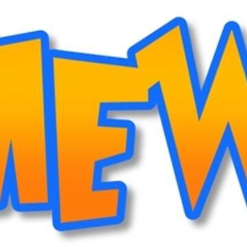 ItsameWario Logo by ItsameWario