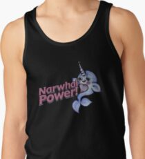 Narwhal POWER T-Shirt