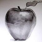 Apple by Bridie Flanagan by Bridie Flanagan