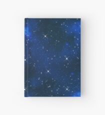 Starry Night Hardcover Journal
