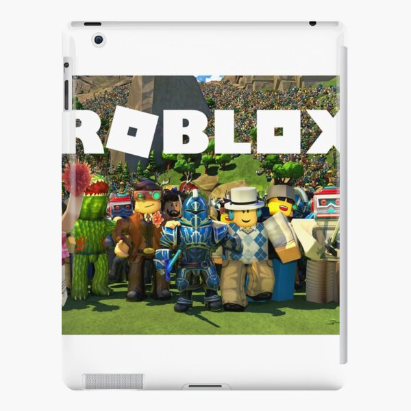 ROBLOX GIFT ITEMS - Tshirt - Phone Case - Pillows - Mugs & Much More.. iPad Snap Case