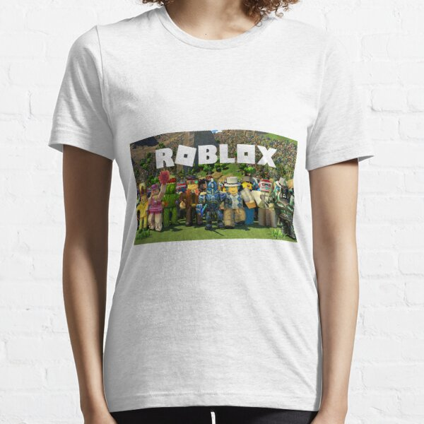 ROBLOX GIFT ITEMS - Tshirt - Phone Case - Pillows - Mugs & Much More.. Essential T-Shirt