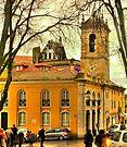 Sintra Town... by terezadelpilar ~ art & architecture