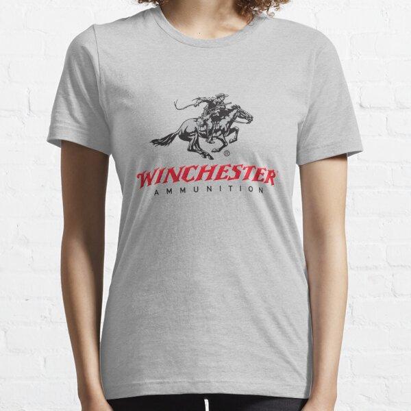 Camiseta para pistola Winchester Camiseta esencial