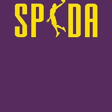 Retro Spida von TheLakeEffect