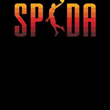 Stadt Spida von TheLakeEffect