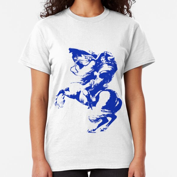 Fashion Printed T-Shirts Classical Tribal Motifs with Flower Leafs and Other ORN
