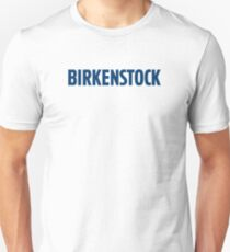 Birkenstock Trend Nummer Eins Slim Fit T-Shirt