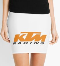 KTM Racing Logo Bestseller Minirock