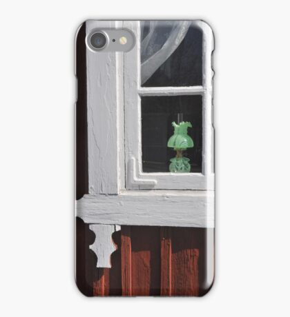 This little lamp.... iPhone Case/Skin