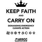 Keep Faith by ARRCC1