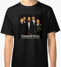 SoundFellas Classic T-Shirt
