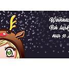 Weihnachten mit nrdLurk von nerdshit