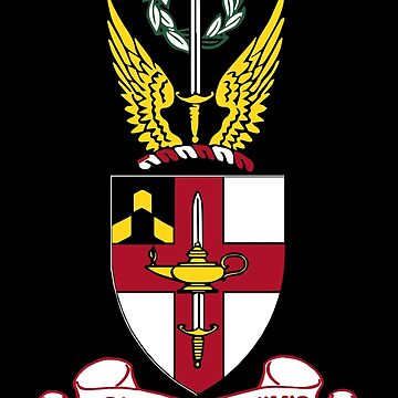 Virginia Military Institute - United States by wordwidesymbols