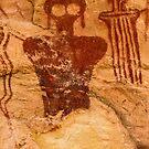 ANCIENT ALIENS by PapaSquatch