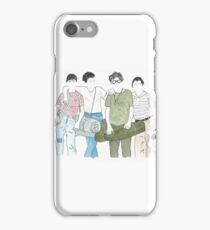 Stand By Me - Always iPhone Case/Skin