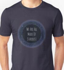 Stardust Unisex T-Shirt