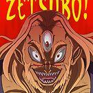 Zetsubo no Vetto by jazylhart