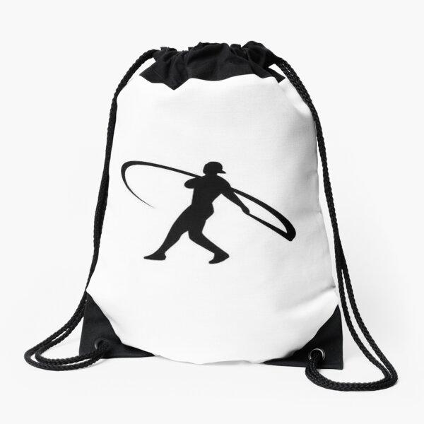 Ken Griffey Jr Drawstring Bag