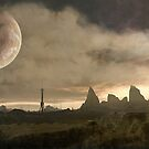 Outland by Luchare