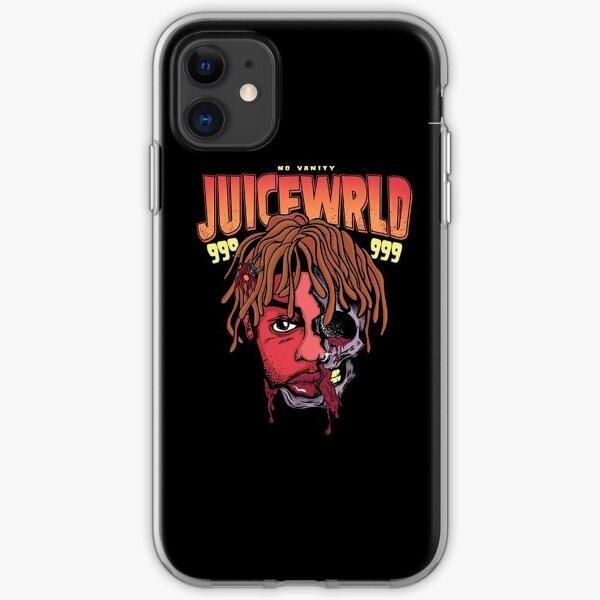 Juice Wrld, iPhone Soft Case