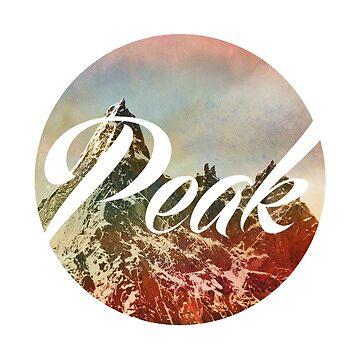 Peak by iamsla