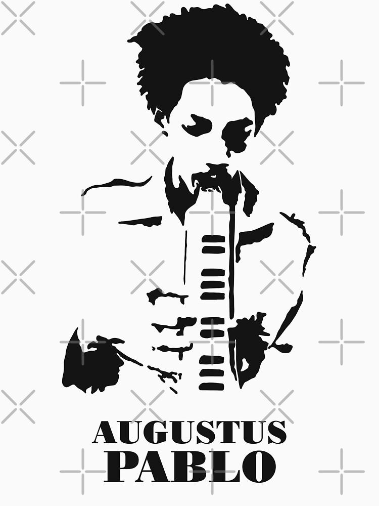 Augustus Pablo von eschavox