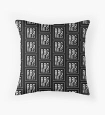 RBG Rules - Justice RBG Gifts Floor Pillow
