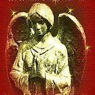 Be Blessed This Christmas Angel von Marie Sharp