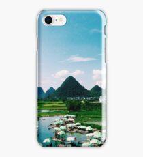 Guilin China iPhone Case/Skin