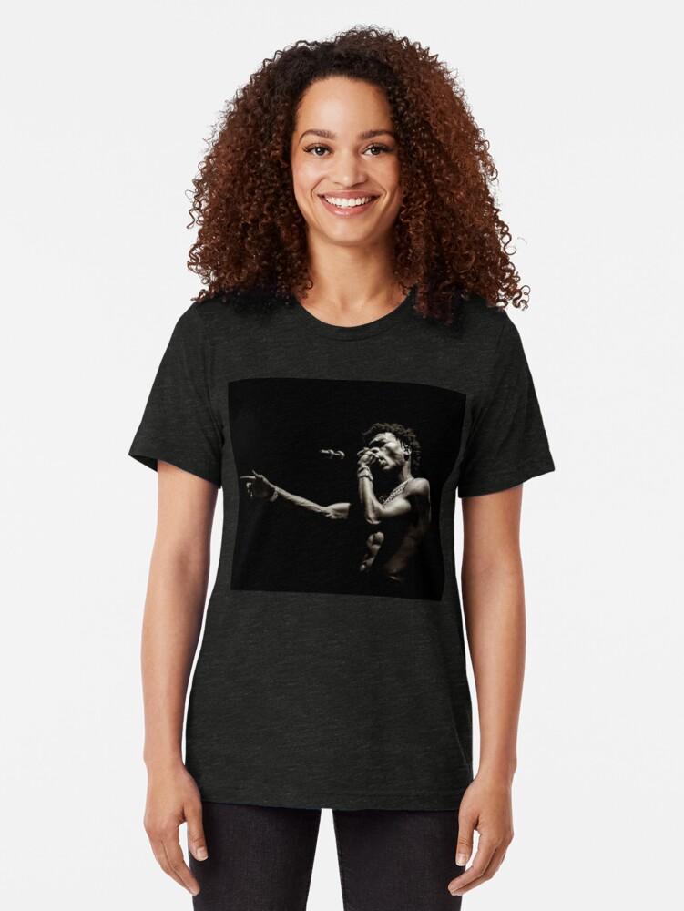 Alternative Ansicht von Lil Baby Vintage T-Shirt