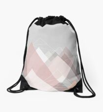 Graphic 105 Drawstring Bag