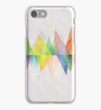 Graphic 37 iPhone Case/Skin