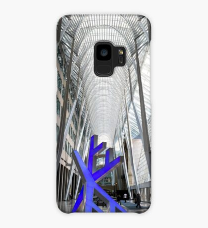 Brookfield Place Case/Skin for Samsung Galaxy