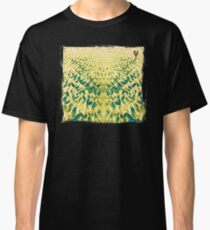 Sand Shadow - Yellow Classic T-Shirt