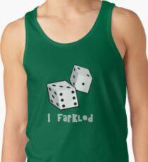 I Farkled Tank Top