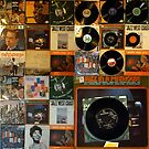 1960s LP JAZZ collection by Woodie