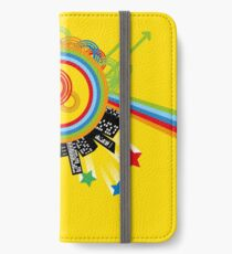 Persona 4 iPhone Wallet/Case/Skin