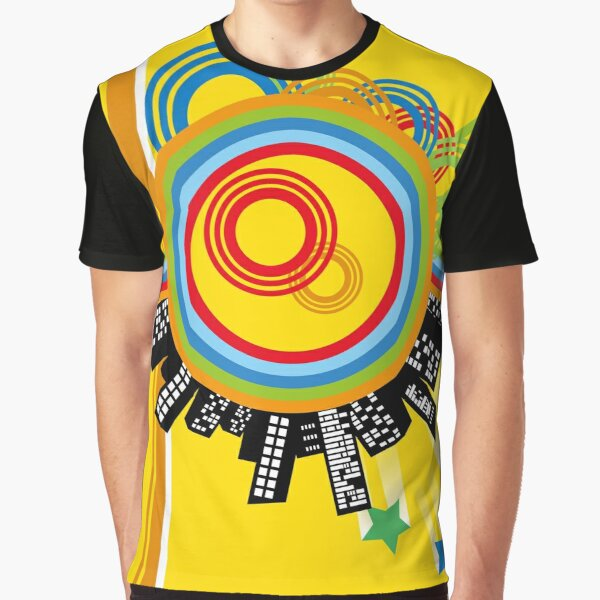 Persona 4 Graphic T-Shirt