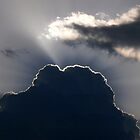 Bless the light in the sky by crystalline