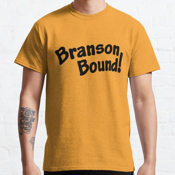 She's Out Of My League Branson Bound! Classic T-Shirt