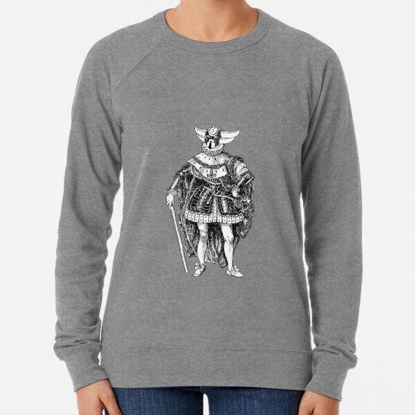 King Goldorak Sweatshirt léger