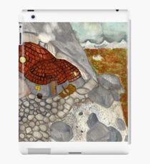 The House On Stone Hill iPad Case/Skin