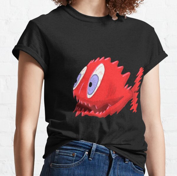 A Fish to Remember Classic T-Shirt