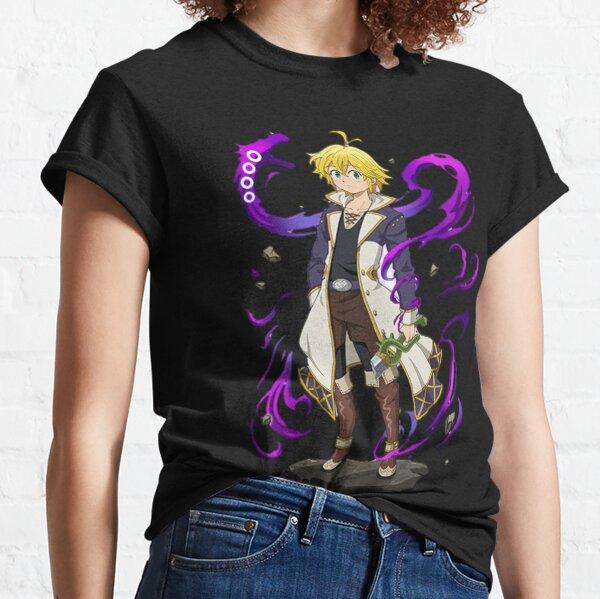 Meliodas Seven Deadly Sins Classic T-Shirt